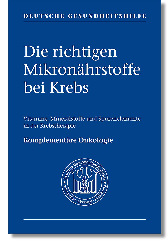 Schlafstörungen – Broschüre Deutsche Gesundheitshilfe