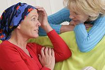 Mikronährstoffe können bei Krebs helfen, die Krankheit positiv zu beeinflussen und die Therapie zu unterstützen