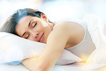 Schlafqualität ist für einen gesunden Schlaf entscheidend. Wichtig sind Schlaftiefe und Schlafphasen, die auch Schlafarchitektur genannt werden.